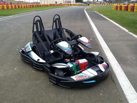 Laval Loisirs Karting