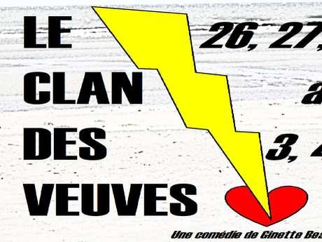 """""""Le clan des veuves"""""""