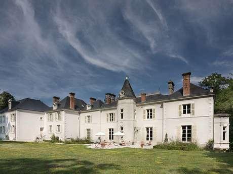 Château de la Rozelle
