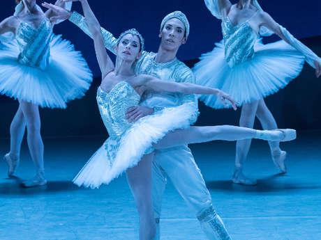 Ballet du Capitole. Dans les pas de Noureev