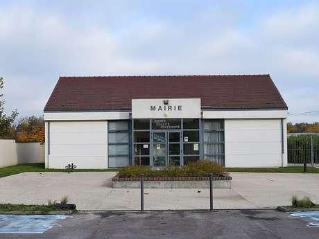 Mairie de Rouilly-Saint-Loup