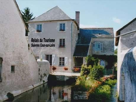 Relais d'information touristique de Suèvres & Cour sur Loire