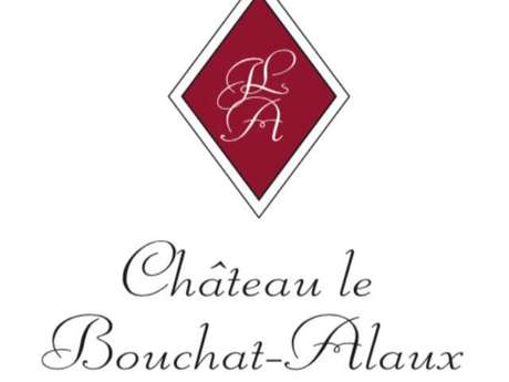 Dégustation de vins- Château le Bouchat-Alaux