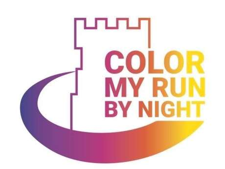 COLOR MY RUN BY NIGHT 2020