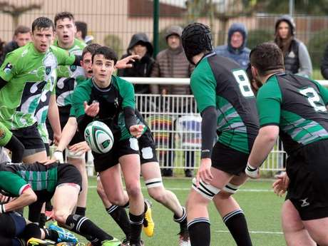 Challenge Ingres-Bourdelle rugby