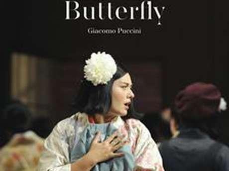 Madame Butterfly (Opéra)