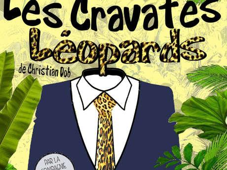 Comedy / Les cravates léopards