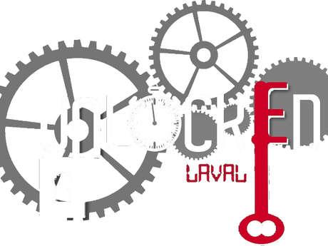 Unlocked Laval - Escape Game