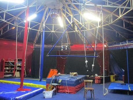 École Blaisoise du Cirque