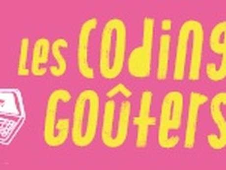 Les Codings Goûters