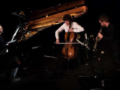 Trio Herman-Salque