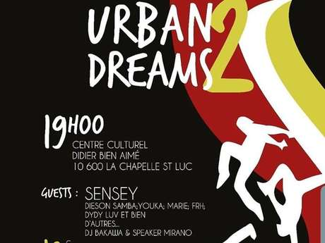 Urban Dreams 2