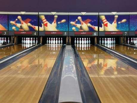 Bowling des Bassins