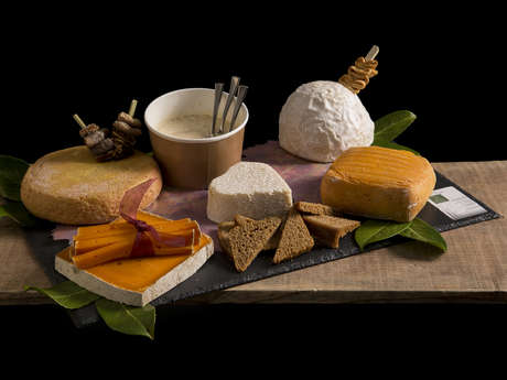 Fromagerie Philippe Olivier