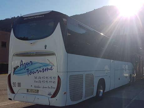 Azur Tourisme