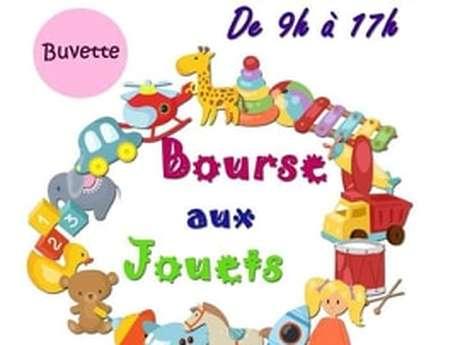 Bourse aux jouets Saint Nauphary