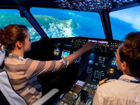 Aviasim - Simulation de Vol AirBus A320
