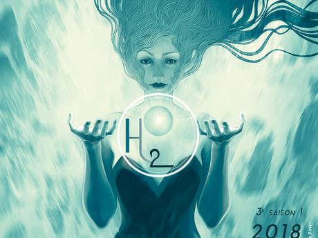 Festival H2O - Artecisse