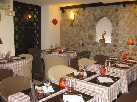 Restaurant La Côte à l'Os