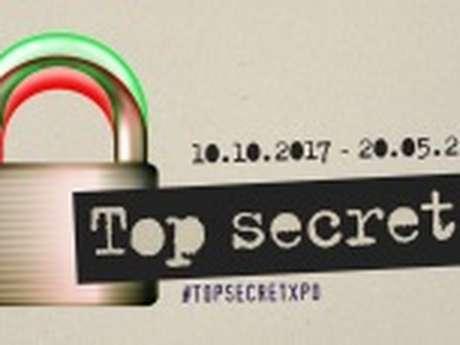 Top secret ! Un monde à décrypter