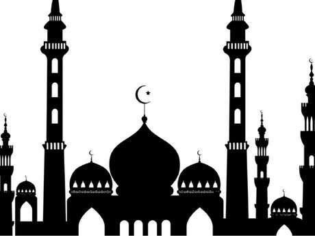 Mosquée de la Chapelle St Luc