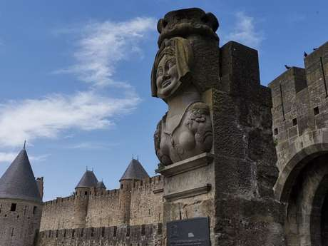 City break in Carcassonne from 129 € / pers - 2 days / 1 night
