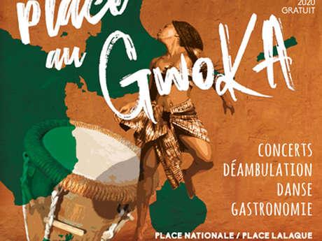 Festival Place au Gwoka