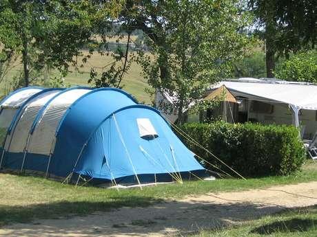 Camping Tomasses