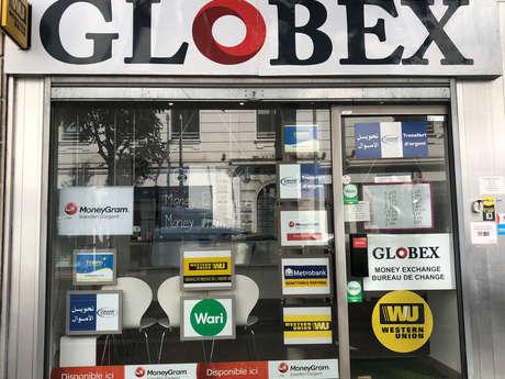 Globex Antibes