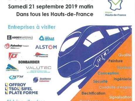 Journée de l'industrie ferroviaire