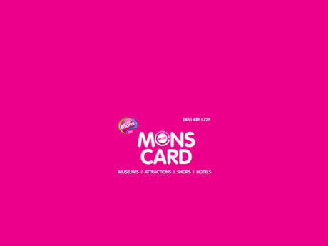Mons Card Adulte 48h