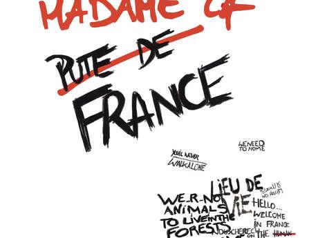 """Sortie de Fabrique - """"Madame la France"""" au Boulon"""