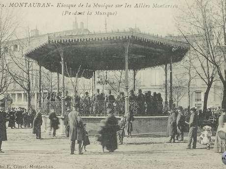 Montauban 1900...