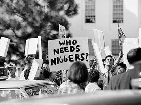 "Cinéma documentaire ""I am not your negro"""