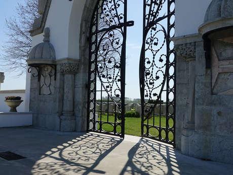 Le cimetière militaire portugais
