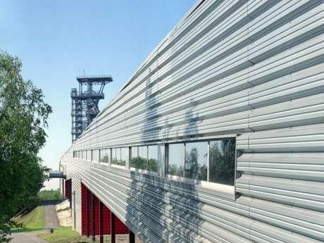 Journées du patrimoine 2017: Un charbonnage devenu musée, un chemin de fer devenu RAVeL... (Frameries)