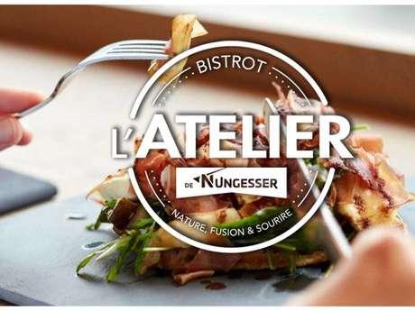 L'Atelier de Nungesser (INFOS COVID)