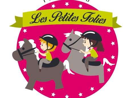 PONEY CLUB LES PETITES FOLIES