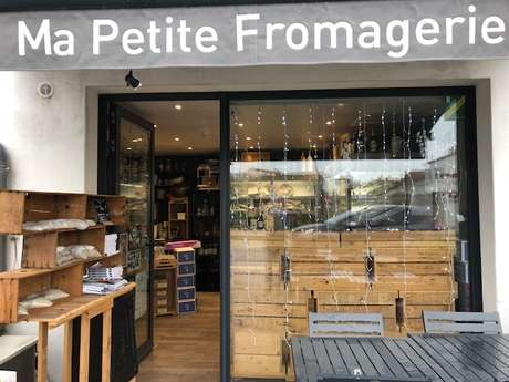 MA PETITE FROMAGERIE