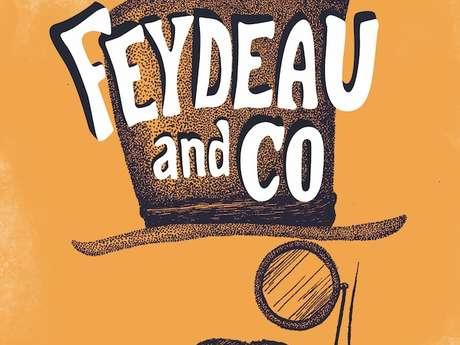 Feydeau and Co