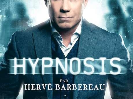 Hervé Barbereau - Hypnosis