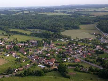 Circuit de Girancourt