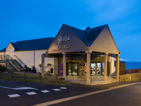 Casino JOA de Saint-Pair-sur-Mer