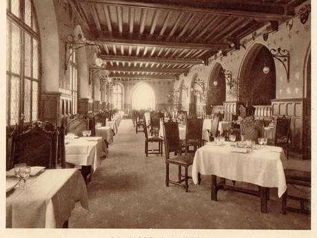 Diner étoilé des 110 ans – Hôtel de la Cité Mgallery Hotel Collection