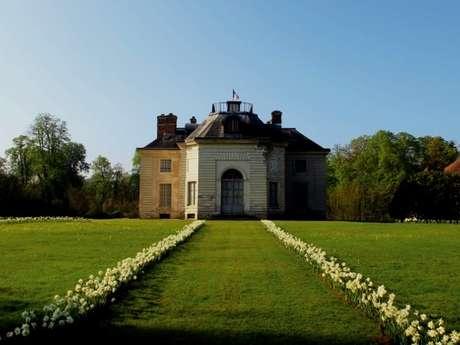 Pavillon de la Muette - Das Trianon von Saint-Germain-en-Laye