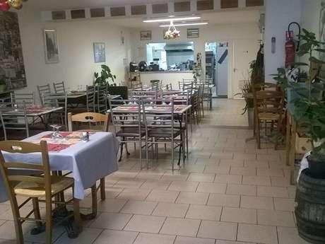 La Table de Paulo