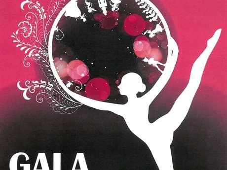 Gala Gymnastique Rythmique