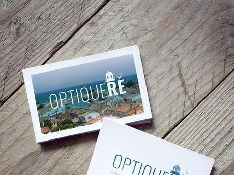 OPTIQUE RE