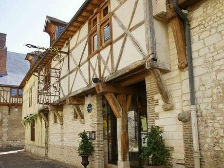 La Rue Linard Gonthier
