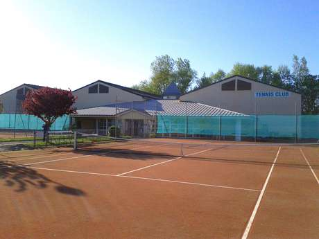 Tennis Club de Saint-Pair